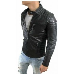 Ricano Leather Jacket