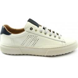 Frau Sporty Leather Sneakers